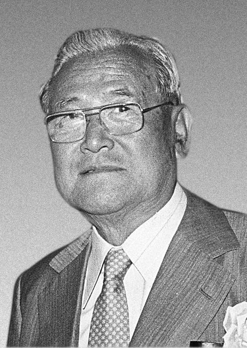 第9代会長 福田 篤泰