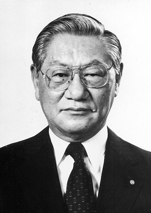 第10代会長 石原 俊