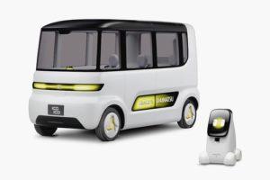 「第11回大阪モーターショーの見どころ」国産ブランド