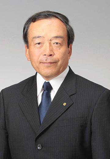 会長 内山田 竹志