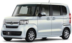 ホンダ 軽乗用車「N‐BOX」シリーズ、累計販売200万台