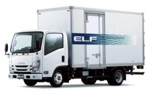 政府の成長戦略 小型商用車を40年に脱炭素燃料車へ