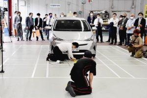 オートバックス 他事業者と共用可能な整備拠点、熊本に開設