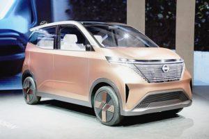 EV化の波が軽乗用車にも 自動車メーカー各社、相次いで投入計画