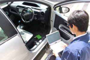 日本自動車車体補修協会 電子化対応の整備や修理を調査研究