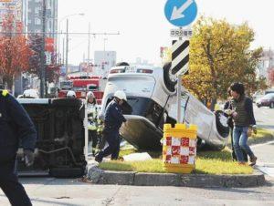 国交省、「事故情報記録装置」装着 22年7月以降の新型車に義務化