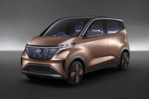 日産と三菱自 22年度初頭に新型軽EV発売、実質価格200万円