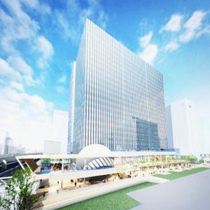 いすゞ、22年「創業の地」から横浜に本社移転 次の100年へ心機一転