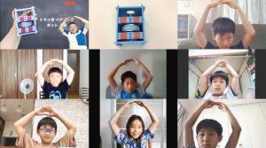 「ベアリングの効果を体感」 日本精工、子ども向け科学講座
