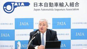 日本自動車輸入組合 21年の外国メーカー車販売見通し、19年水準まで回復