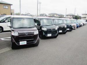 中古車小売り、新車供給遅れ発生量減少 オークション相場は高騰