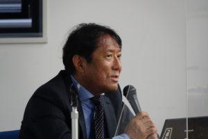 第276回 会員研修会 「SDGsと脱炭素」開催